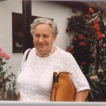 Eileen Lodge in the early 1990s