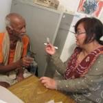 Jaleshwar clinic